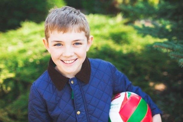 Obozy sportowe źródłem zdrowia dziecka