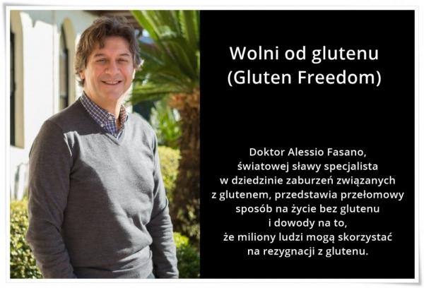 Wolni od glutenu (Gluten Freedom)