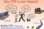 Rozlicz PIT w Piasecznie