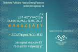 Warsztaty z autoprezentacji w Piasecznie