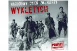 Obchody Narodowego Dnia Żołnierzy Wyklętych w Piasecznie