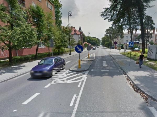 Jaśniej i bezpieczniej na przejściach w Konstancinie
