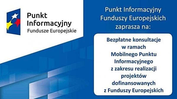 Bezpłatne konsultacje w sprawie dotacji unijnych w Lesznowoli