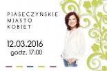 Spotkanie autorskie z Urszulą Dudziak w Piasecznie