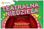 Teatralna niedziela w Górze Kalwarii