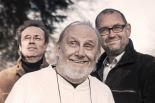 Niedziela z Jazzem - koncert zespołu Nahorny Trio