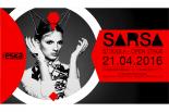 SARSA - koncert w warszawskiej Stodole