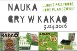 Nauka gry w Kakao - przygotowanie do Turnieju Kakao
