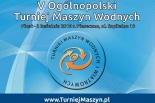 V Ogólnopolski Turniej Maszyn Wodnych
