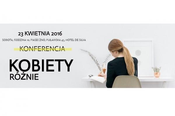 Konferencja – Kobiety Różnie