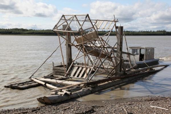 Klub Podróżnika - The Last Frontier. Wyprawa życia na Alaskę