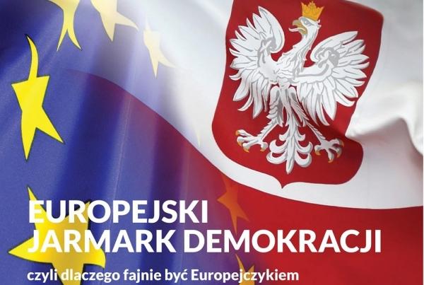 Europejskie święto w Piasecznie