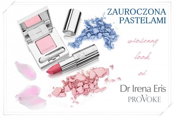 Pastelowe zauroczenie Dr Irena Eris PROVOKE