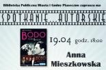 Spotkanie autorskie z Panią Anna Mieszkowską w Piasecznie