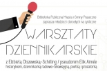 Warsztaty dziennikarskie w Piasecznie