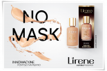 Lirene NO MASK - płynny fluid z serum