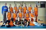 Sukces Koszykarskiej Drużyny MUKS Piaseczno