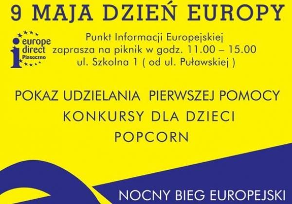 Nocny Bieg Europejski