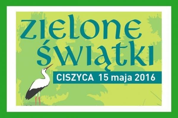 Zielone Świątki w Ciszycy 2016
