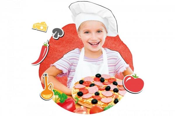 Bezpłatne warsztaty kulinarne dla dzieci w CH Auchan