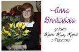 Anna Brodzińska gościem Klubu Klasy Kobiet z Piaseczna