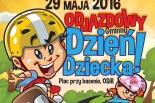 Odjazdowy Dzień Dziecka w Górze Kalwarii