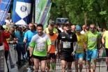 Konstancin pobił rekord uczestników zawodów w cyklu Puchar Polski Nordic Walking