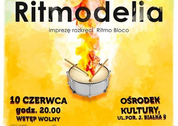 Ritmodelia, Muzyczny Piątek w Górze Kalwarii