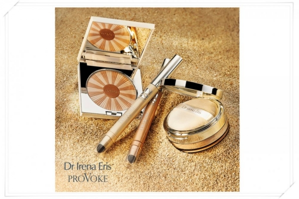 SUN ILLUSION - letni makijaż Dr Irena Eris PROVOKE
