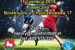 Puchar Mazowsza Oldboyów w piłce nożnej