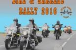 II Międzynarodowy Zlot Motocyklowych Służb Mundurowych