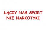 Sport zamiast narkotyków