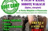Boot camp w Piasecznie