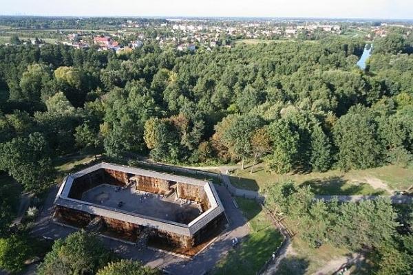 Program rewitalizacji gminy Konstancin