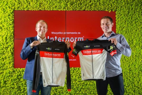 IFTM INTERNORM sponsoruje zespół triathlonowy Tri4fun z Piaseczna