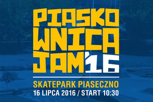 Zawody w jeździe ekstremalnej na rolkach w Piasecznie
