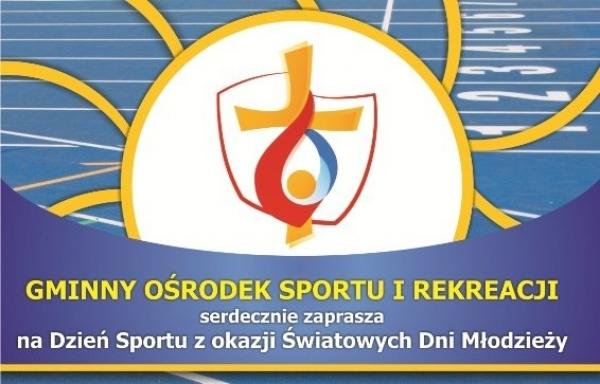Dzień Sportu z okazji ŚDM
