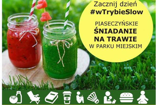 Zacznij dzień w Trybie Slow – Piaseczyńskie Śniadania na Trawie