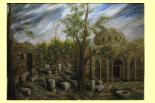 Wystawa malarstwa i biżuterii w Zalesiu