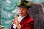 Poznaj podstępnego lisa Witalisa – bezpłatny spektakl teatralny dla dzieci w CH Auchan