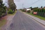 Ulica Słoneczna w Piskórce wyłączona z ruchu