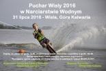 Puchar Wisły w narciarstwie wodnym 2016