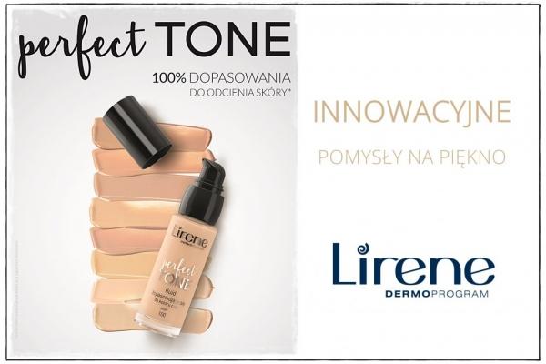 Perfekcyjne dopasowanie ton w ton od Lirene