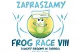 Frog Race VIII 2016 - zapisy
