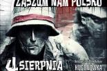 """Koncert """"Zaszum nam Polsko"""" w Konstancinie"""