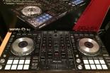 Pioneer DJ DDJ-SX2 kontroler DJ..600 Euro/Pioneer DJ DDJ-SX..450 Euro