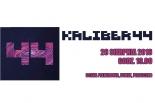 Koncert Kaliber 44 w Piasecznie