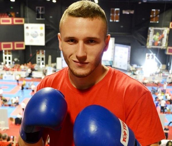 Mistrzostwa Świata Juniorów i Kadetów WAKO w Kickboxingu -Dublin '2016