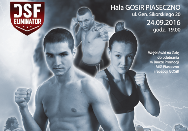 Piaseczno Fight Night
