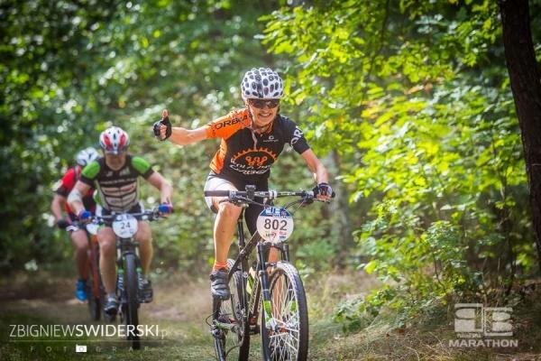 LOTTO Poland Bike Marathon - relacja i foto z Konstancina-Jeziorny